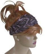 hoofdband haarband batik