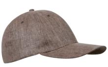 linnen pet baseball cap zomerpet