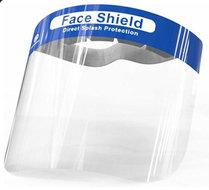 gezichtsmasker face shield