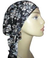bandana hoofddoekje kaal kaalheid