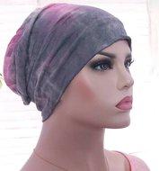 chemomuts grijs roze blauw
