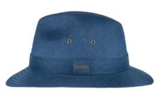 zomerhoed hatland blauw navy