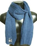 sjaal heren herensjaal van acryl