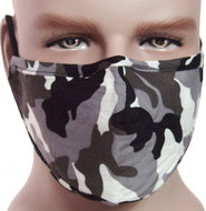 mondmasker neusmasker
