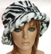 hoed hoedje winterhoed