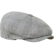 platte pet flatcap oversized