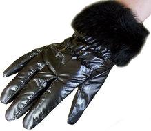 handschoenen dames bontje