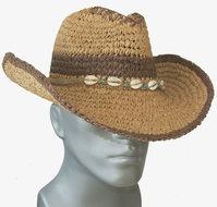 strohoed zomerhoed western