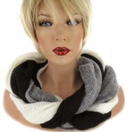 colsjaal dames winter sjaal