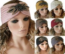 hoofdband haarband acryl