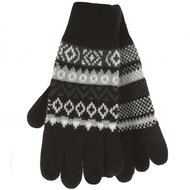 Heren-thermal-winterhandschoenen-zwart