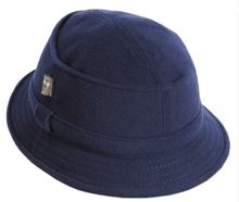 globetrotter allweather waterdicht hoedje blauw