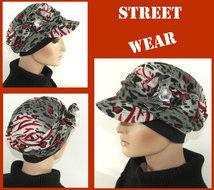 STREETWEAR-trendy-setje-van-basismuts-en-baret