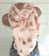 sjaal zomer dames