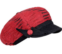 rode baret pet winterpet