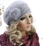 dames wintermutsen elegant