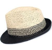 trilby hoedje klein hoedje