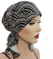 hoofddoeken voor chemo haarverlies